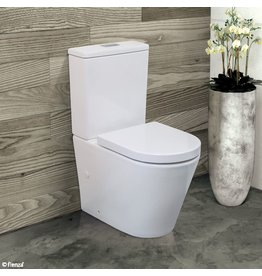 FIENZA FIENZA, Isabella Back to Wall Toilet Suite