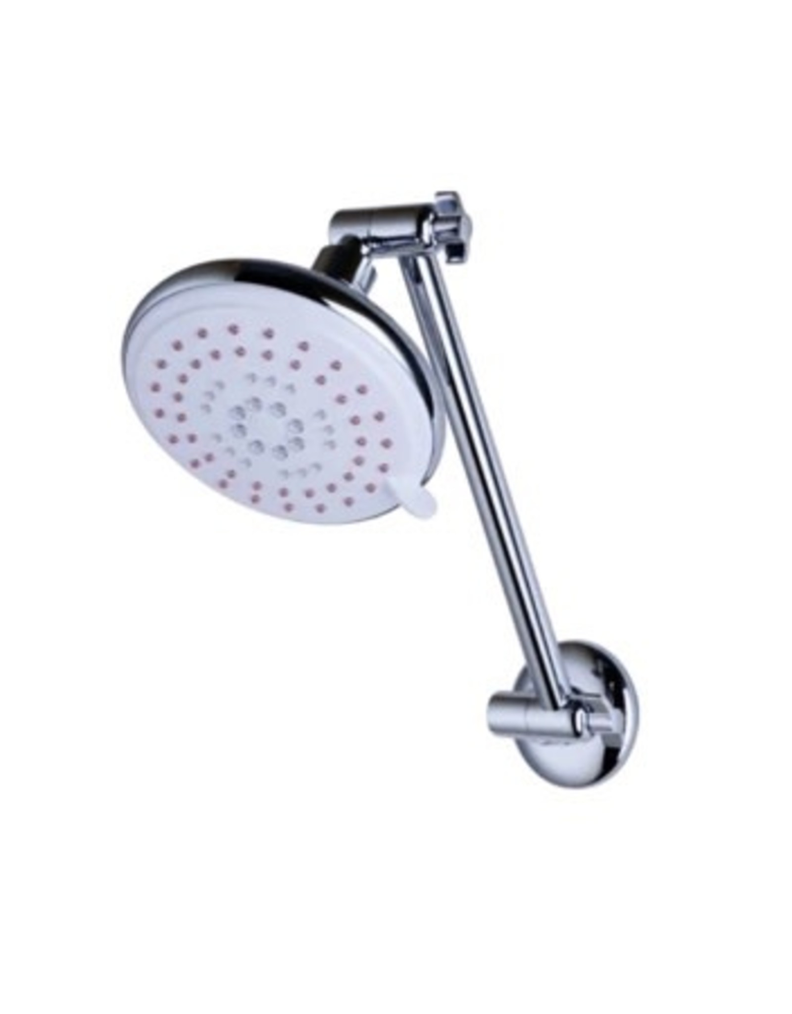 Pride Industries Revolution Self-Cleaning All Directional Shower