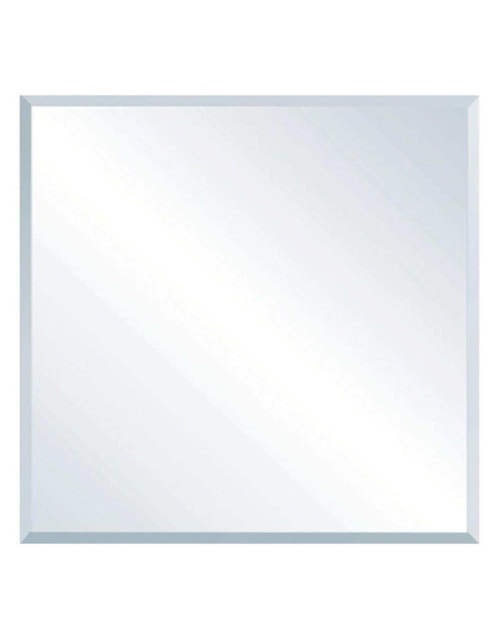FIENZA 900x900, FIENZA, Bevel Edge Mirror