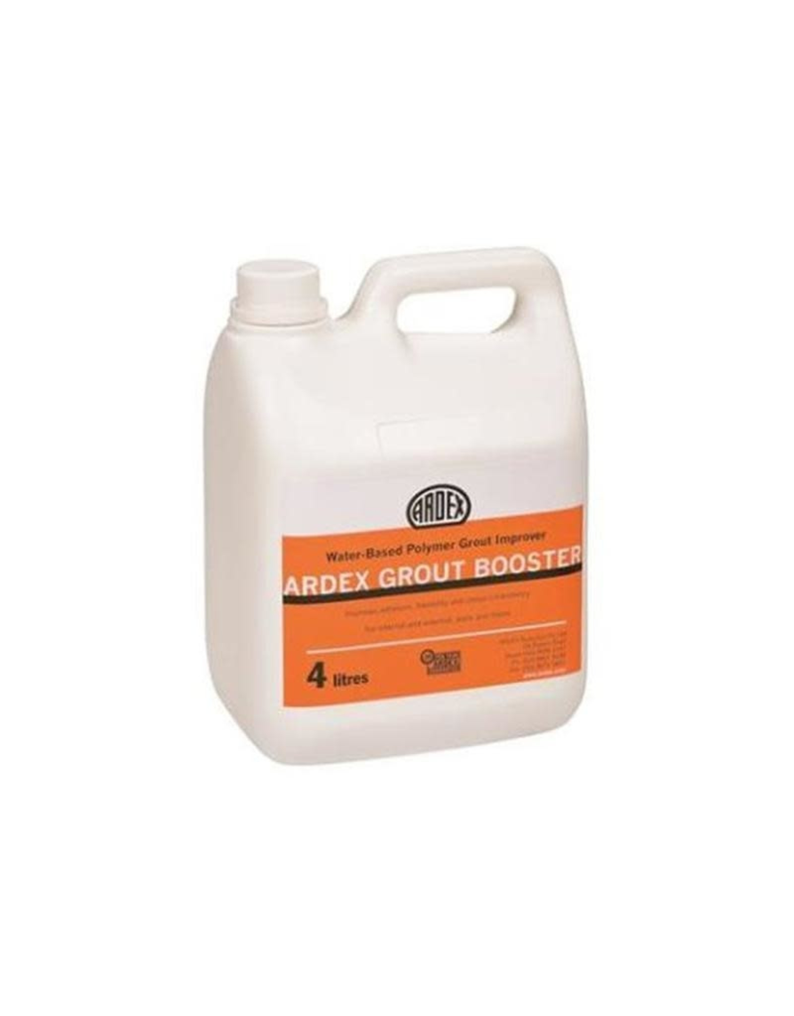 Ardex ARDEX Grout Booster 4 Litre