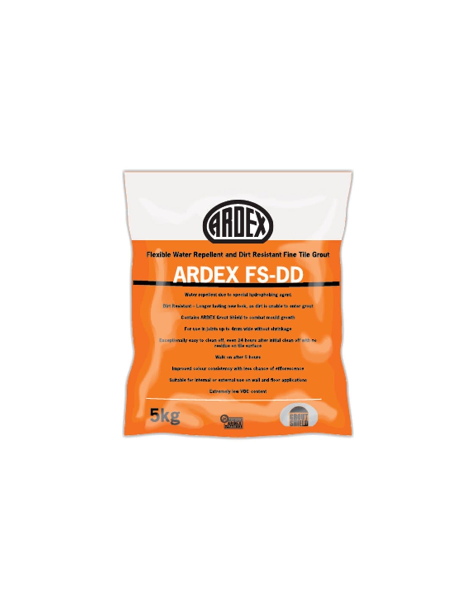 Ardex ARDEX FS-DD Charred Ash 387 5kg