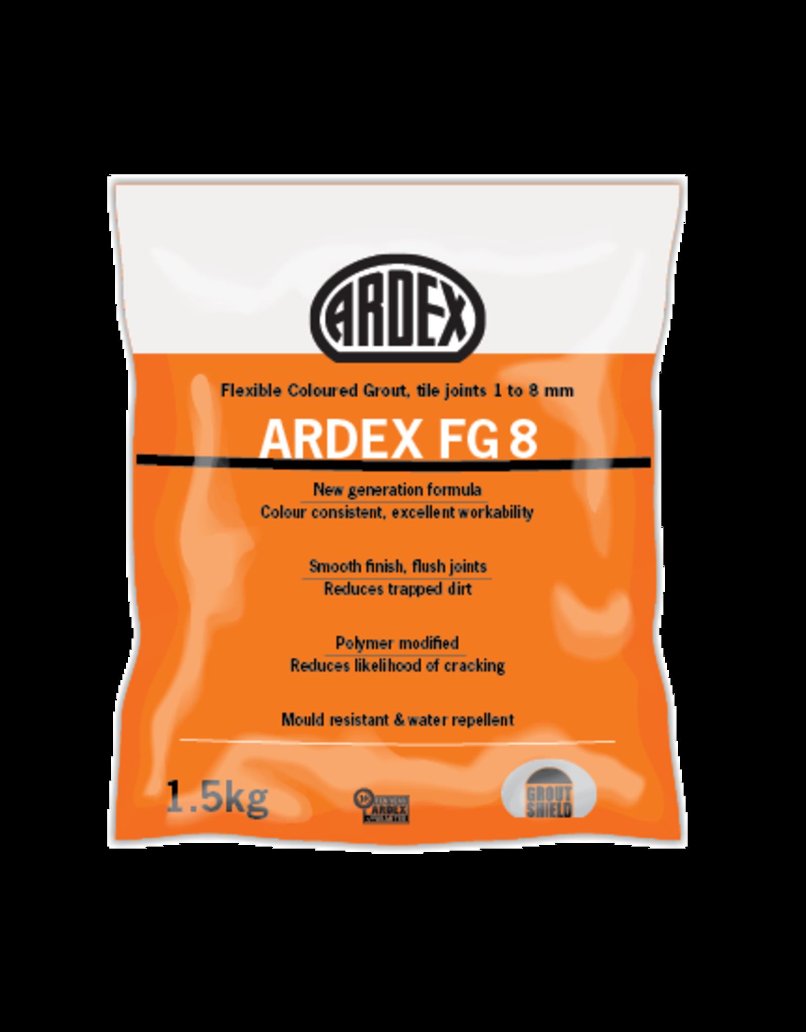 Ardex ARDEX FG8 Alabaster 282 5kg