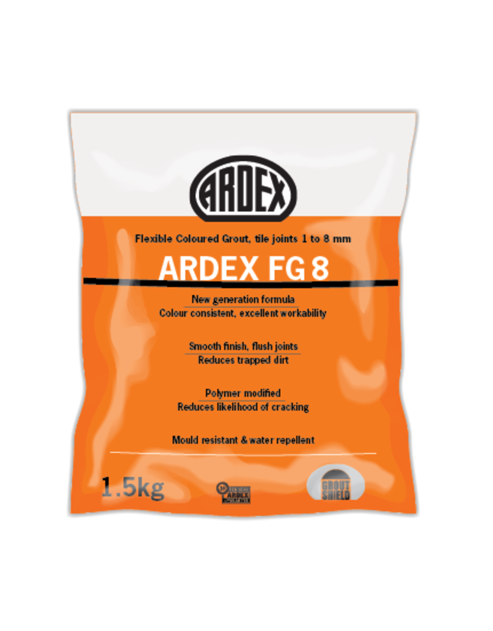Ardex ARDEX FG8 Havana 280 5kg