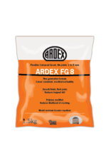 Ardex ARDEX FG8 Pewter Blue 252 5kg