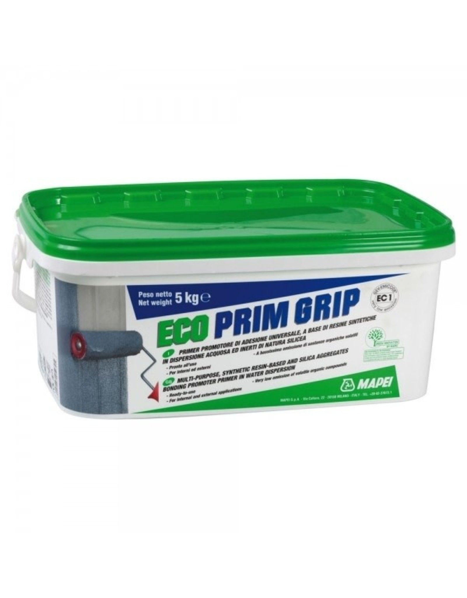 Mapei MAPEI Eco Prim Grip 5kg