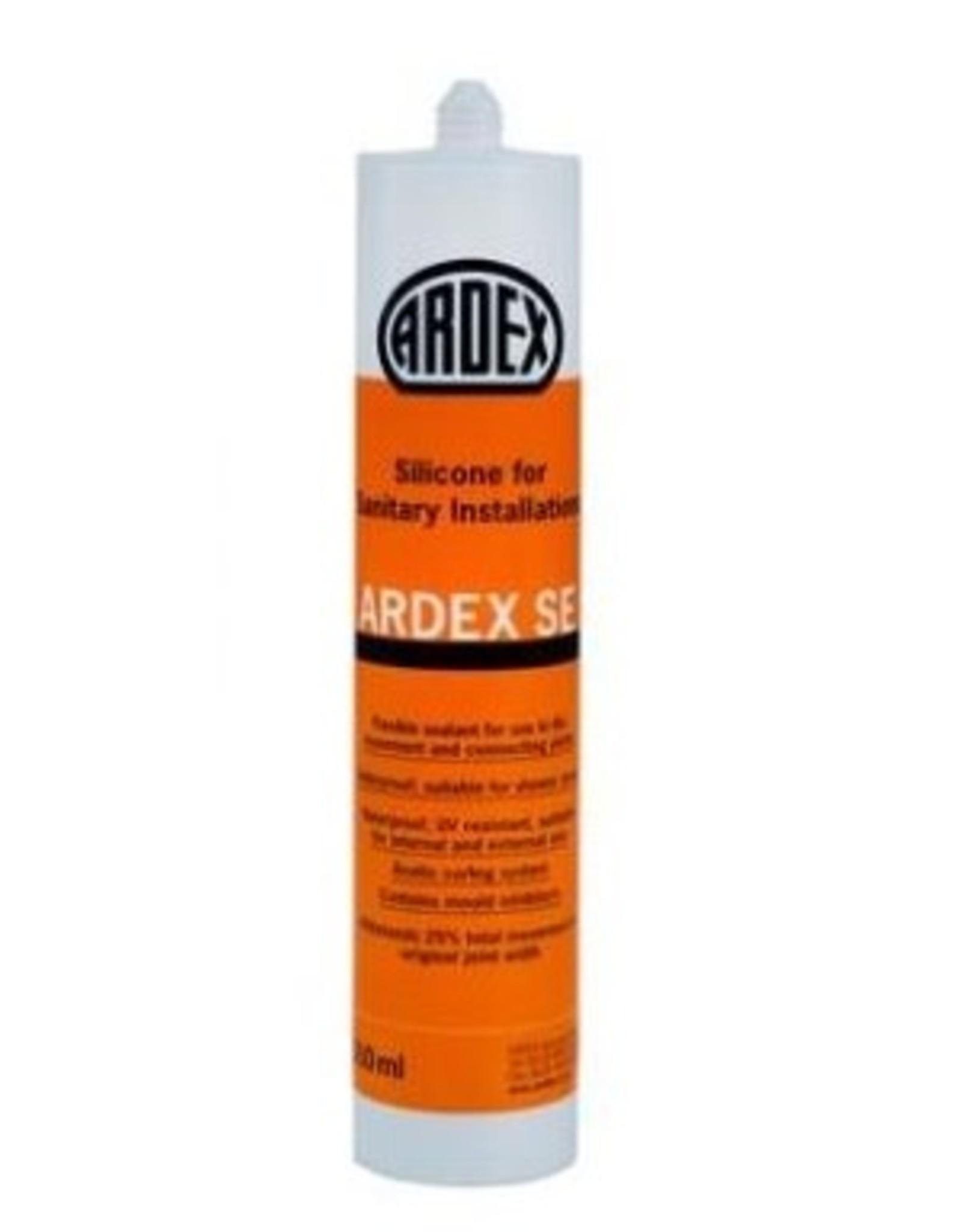 Ardex ARDEX SE Ultra White 310mL Silicone