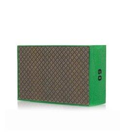 CDK Stone 90x55mm DIAFLEX Green 60 Grit Hand Pad