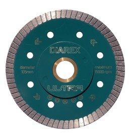 CDK Stone 105mm DIAREX Ultra Thin Turbo Blade