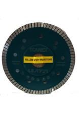 CDK Stone 115mm DIAREX Ultra Thin Turbo Blade