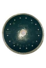 CDK Stone 200mm DIAREX Ultra Thin Turbo Blade