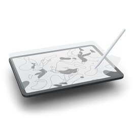 """Paperlike Paperlike Screen Protector iPad 10.2"""" (2019 & later) for Writing & Drawing (x2 pack)"""