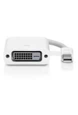 Apple Apple Mini DisplayPort to DVI Adapter