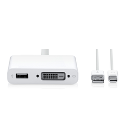 Apple Apple Mini DisplayPort to Dual-Link DVI Adapter