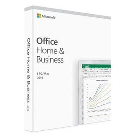 Microsoft Microsoft Office Home & Business 2019 (inc. Outlook) - 1 PC/Mac