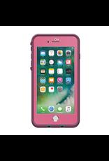 Lifeproof LifeProof Fre Case suits iPhone 7 Plus - Grape Riot/Plum Haze/Light Teal Blue