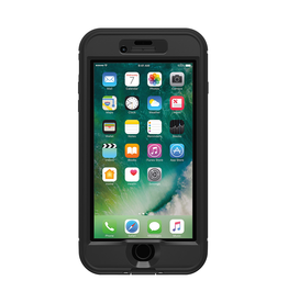 Lifeproof LifeProof Nuud Case suits iPhone 7 Plus - Black