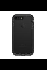 Lifeproof LifeProof Nuud Case suits iPhone 7 Plus - Black