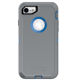 Otterbox OtterBox Defender Case suits iPhone 7/8 - Marathoner