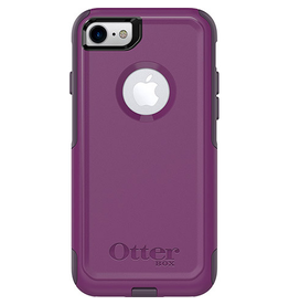 Otterbox OtterBox Commuter Case suits iPhone 7/8 - Plum Way