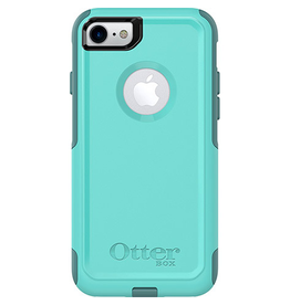 Otterbox OtterBox Commuter Case suits iPhone 7/8 - Aqua Mint Way