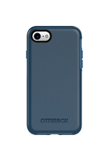 Otterbox OtterBox Symmetry Case suits iPhone 7/8 - Blazer Blue/Sea Blue
