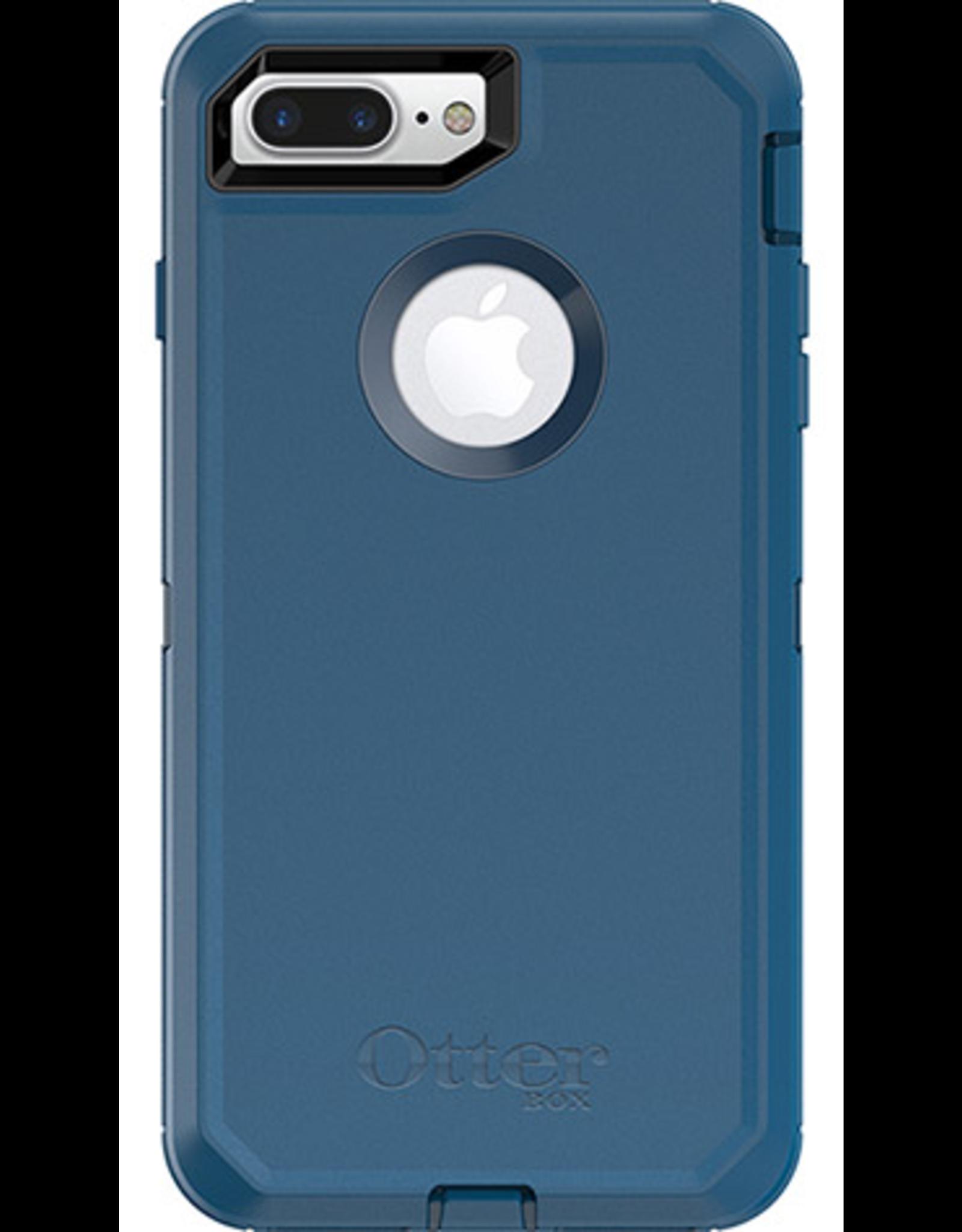 Otterbox OtterBox Defender Case suits iPhone 7 Plus/8 plus - Blazer Blue/Sea Blue