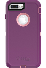 Otterbox OtterBox Defender Case suits iPhone 7 Plus/8 plus - Rosmarine/Plum