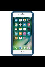 Otterbox OtterBox Commuter Case suits iPhone 7 Plus - Blazer Blue/Sea Blue