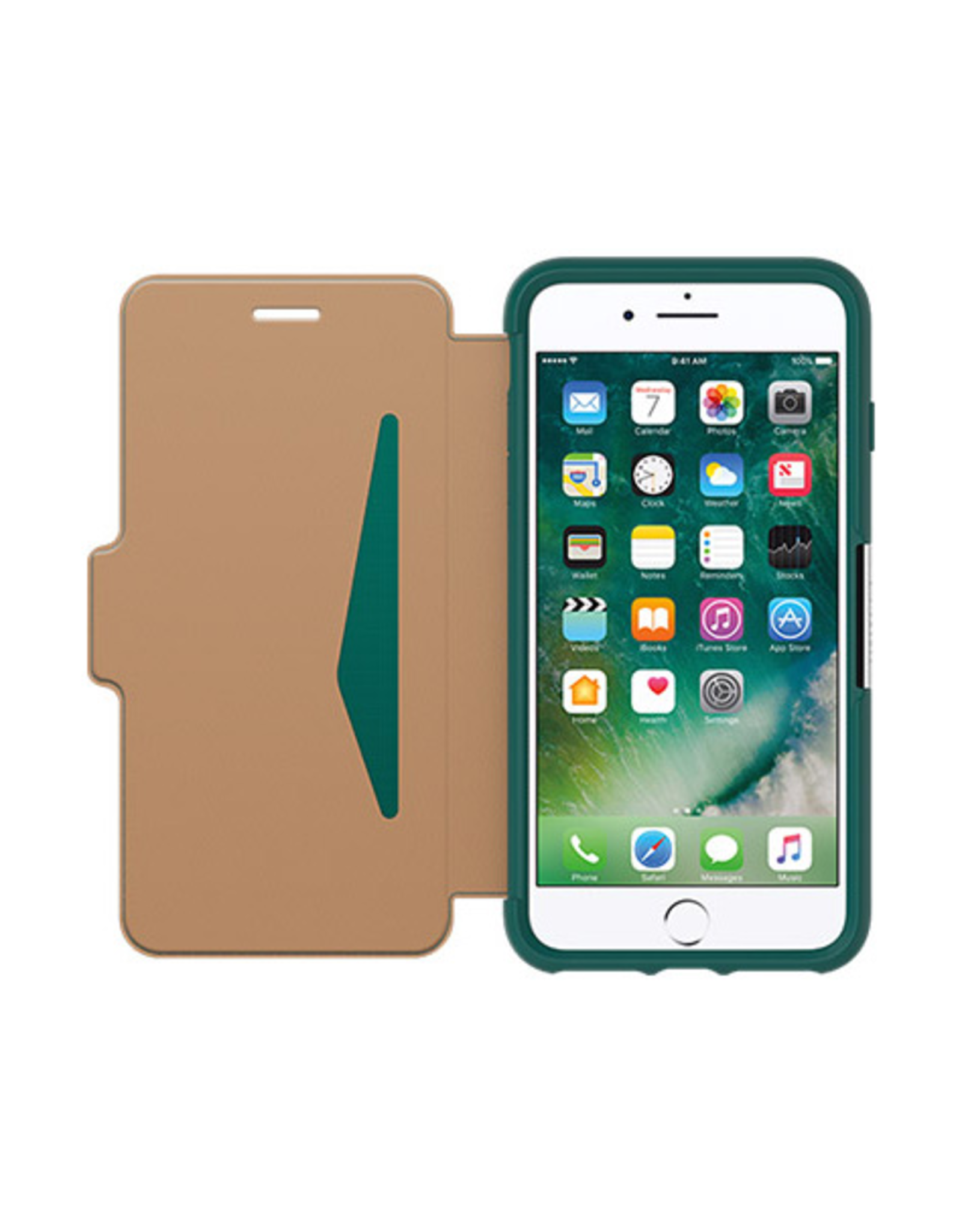 Otterbox OtterBox Strada Case suits iPhone 7 Plus/8 plus - Opal
