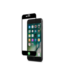 Moshi Moshi IonGlass for iPhone 7 - Black