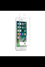Moshi Moshi IonGlass for iPhone 7 - White