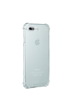 NVS NVS Clear Shield for iPhone 7 plus/8 plus - Clear