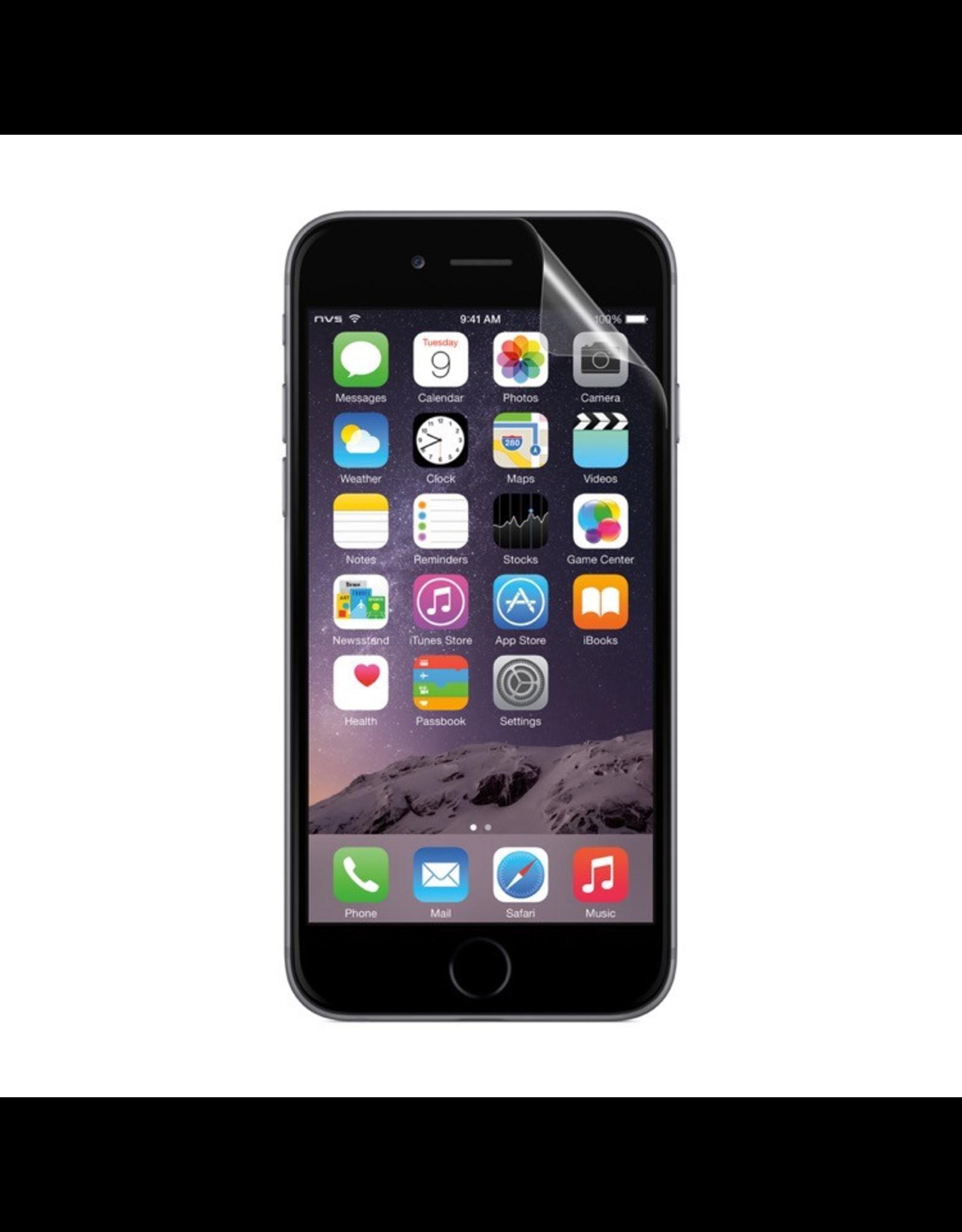 NVS NVS Screen Guard (3 Pack) for iPhone 8 plus/7 plus/6s plus/6 plus