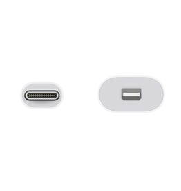 Apple Apple Thunderbolt 3 (USB-C) to Thunderbolt 2 Adapter