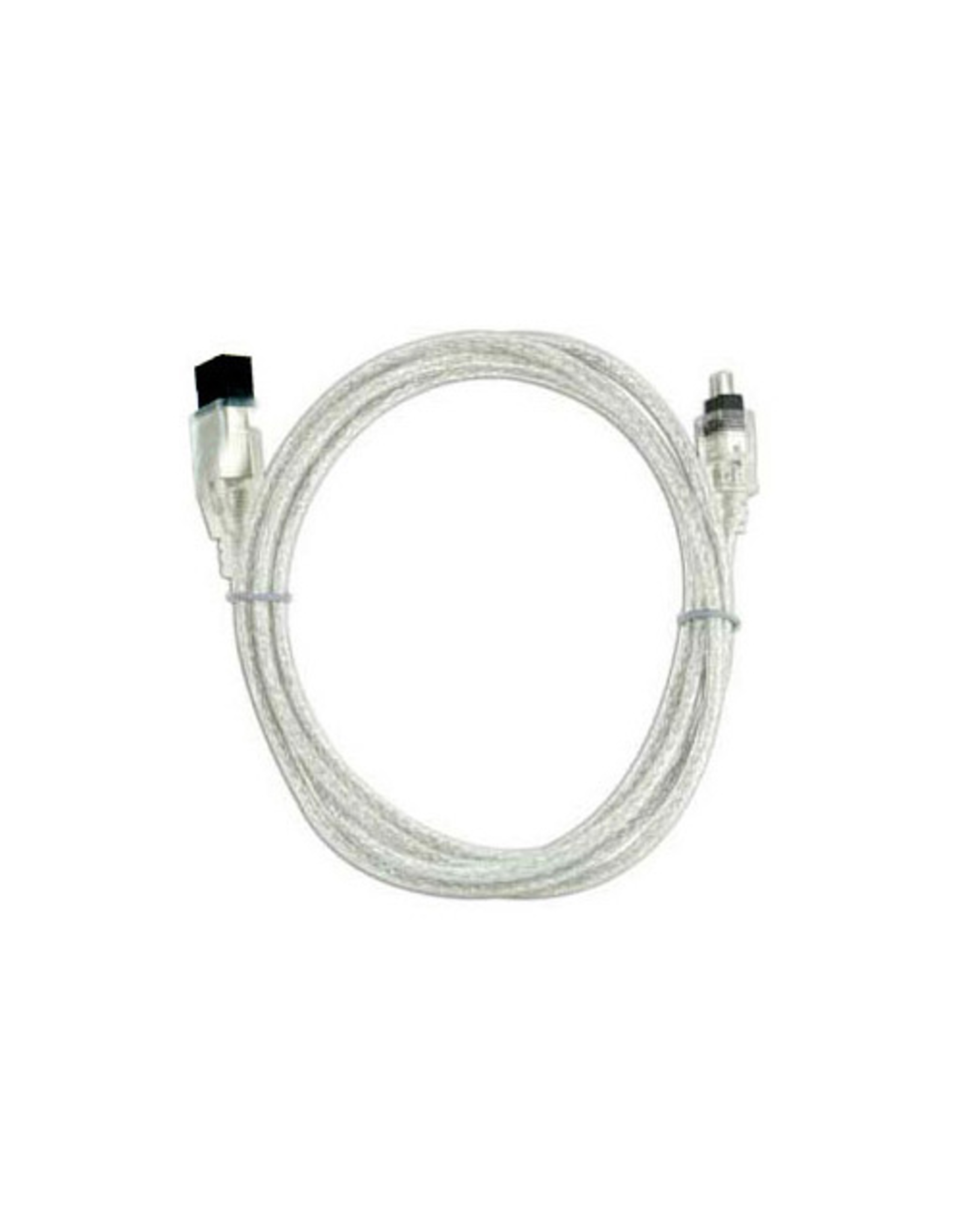 Newertech NewerTech FireWire 800/400 9-Pin to 4-Pin Cable - 1m