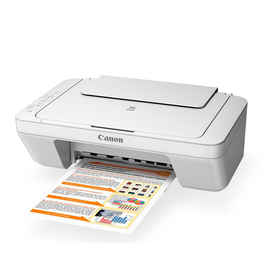 Canon Canon Pixma MG5660BK All-in-One Home Print/Copy/Scan USB