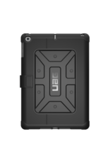 "UAG UAG Metropolis Case for iPad 9.7"" (2017) - Black"