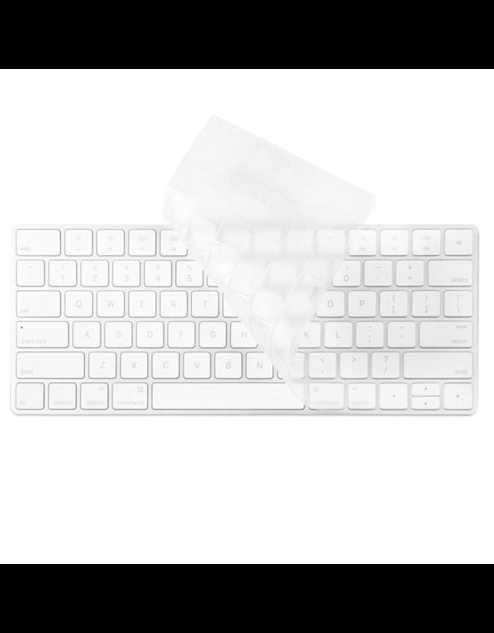 Moshi Moshi ClearGuard MK Keyboard Protector for Magic Keyboard