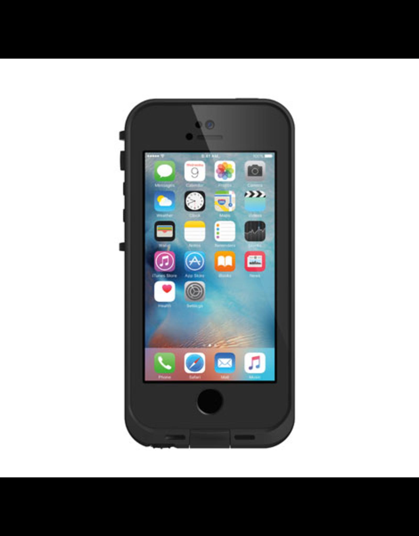 Lifeproof LifeProof Fre Case suits iPhone 5/5S/SE - Black