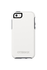 Otterbox OtterBox Symmetry Case suits iPhone 5/5s/SE - White/Grey