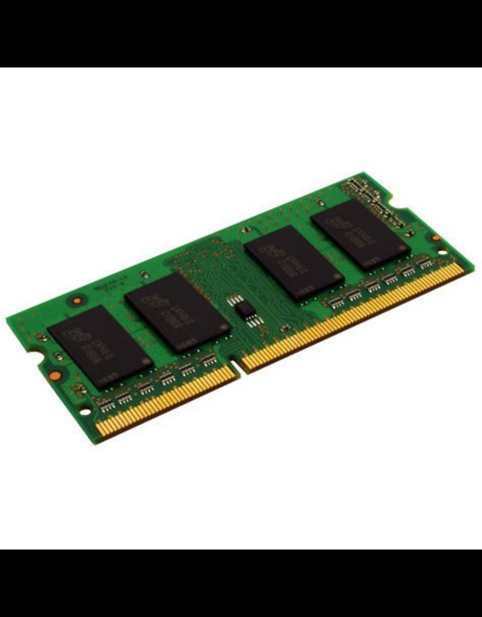 iLove Computers 2GB 1600Mhz (PC12800) DDR3 SODIMM 204 pin RAM Module