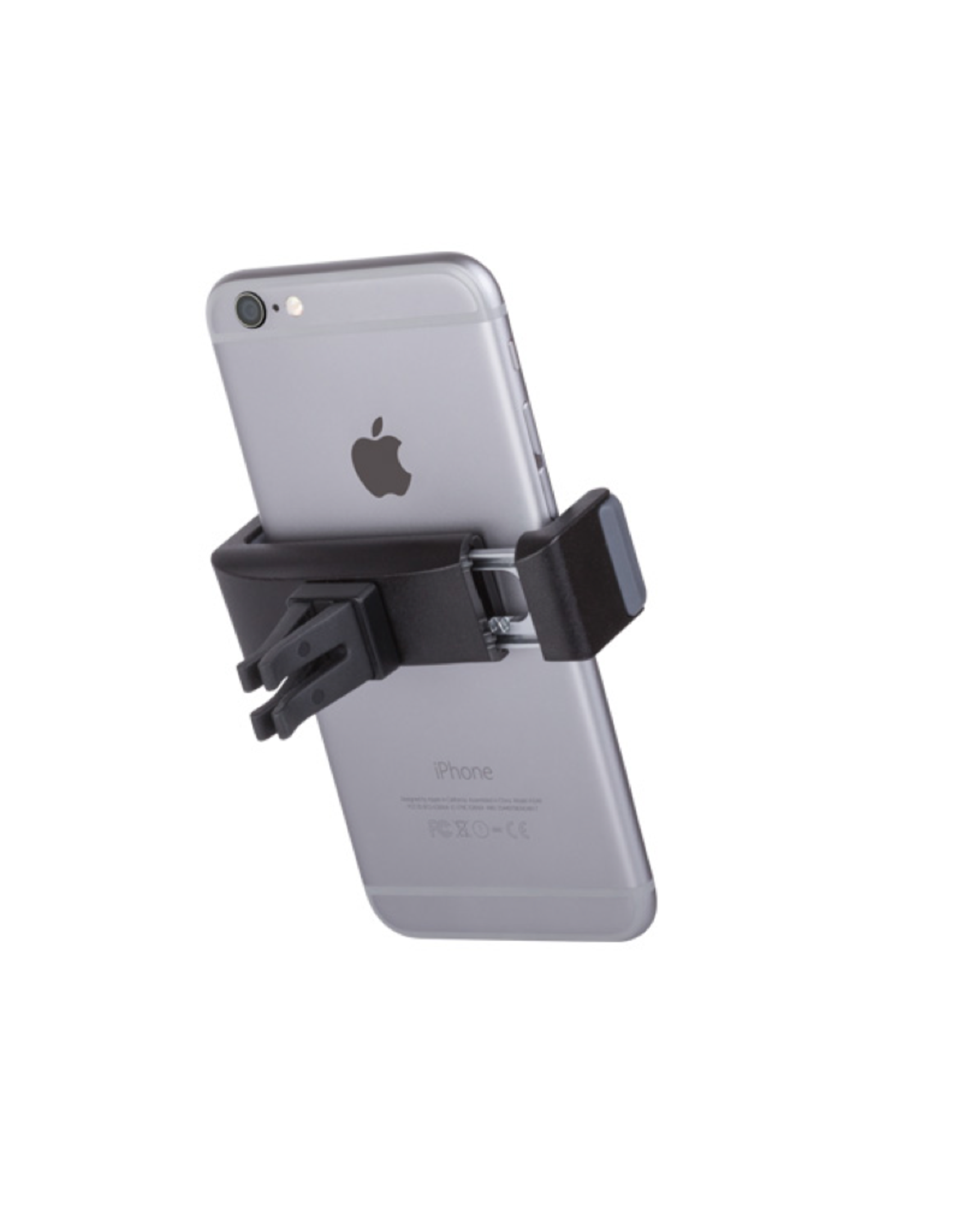 """Moshi Moshi Car Vent Mount for Phones up to 6"""" - Black"""