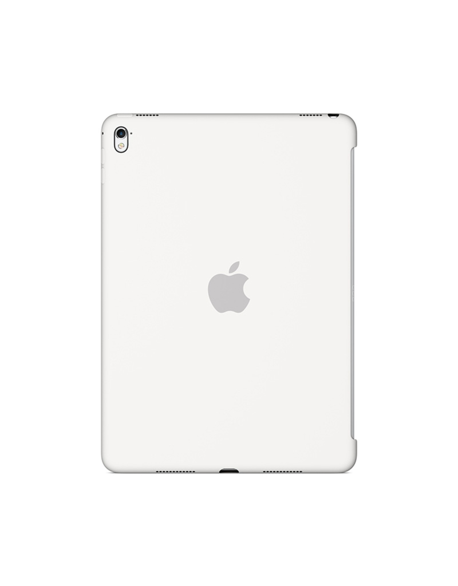 "Apple Apple Silicone Case for 9.7"" iPad Pro - White"