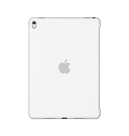 "Apple Apple Silicone Case for 9.7"" iPad Pro - White"