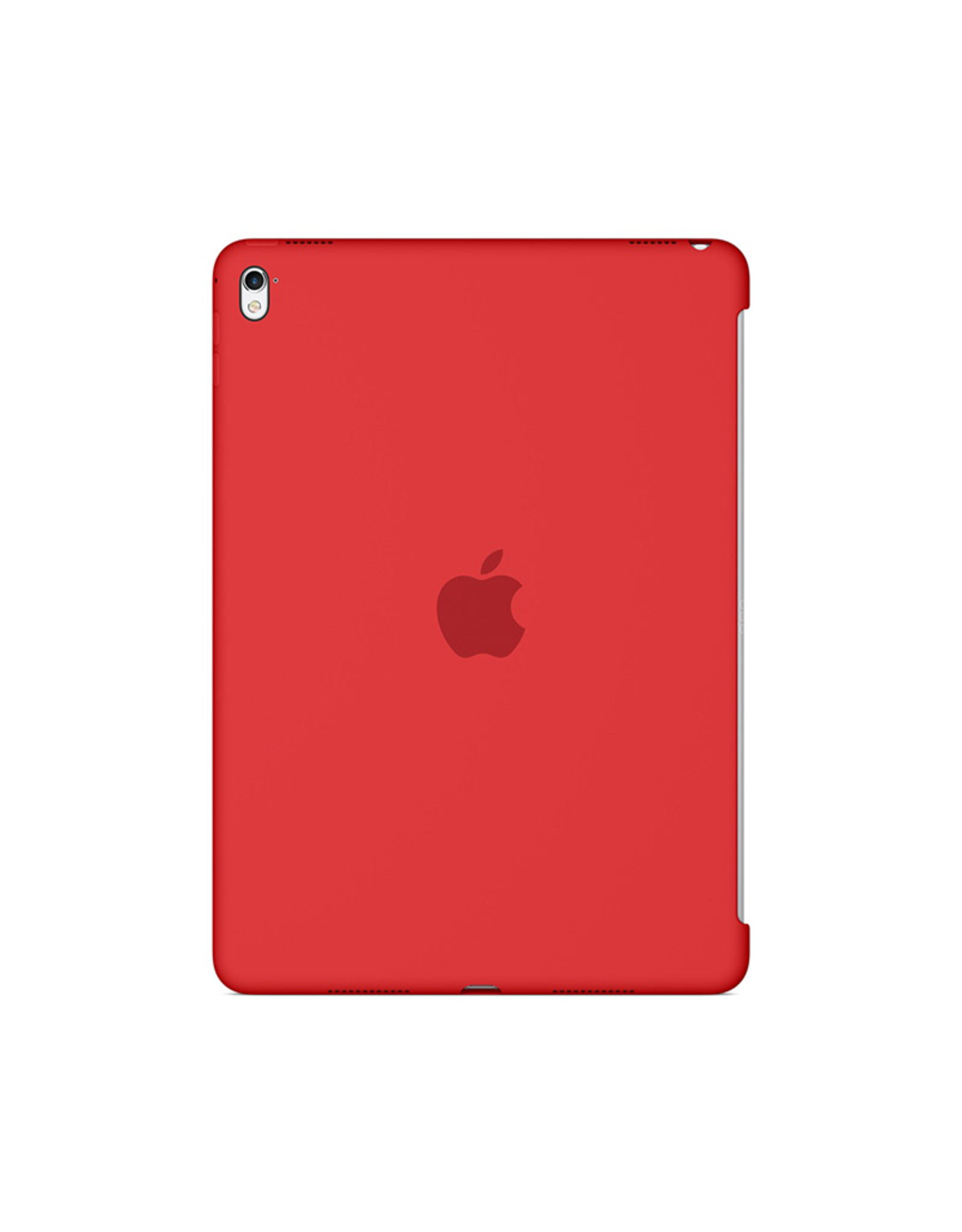 """Apple Apple Silicone Case for 9.7"""" iPad Pro - PRODUCT RED"""