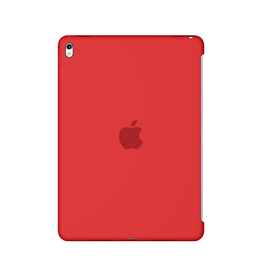 "Apple Apple Silicone Case for 9.7"" iPad Pro - PRODUCT RED"