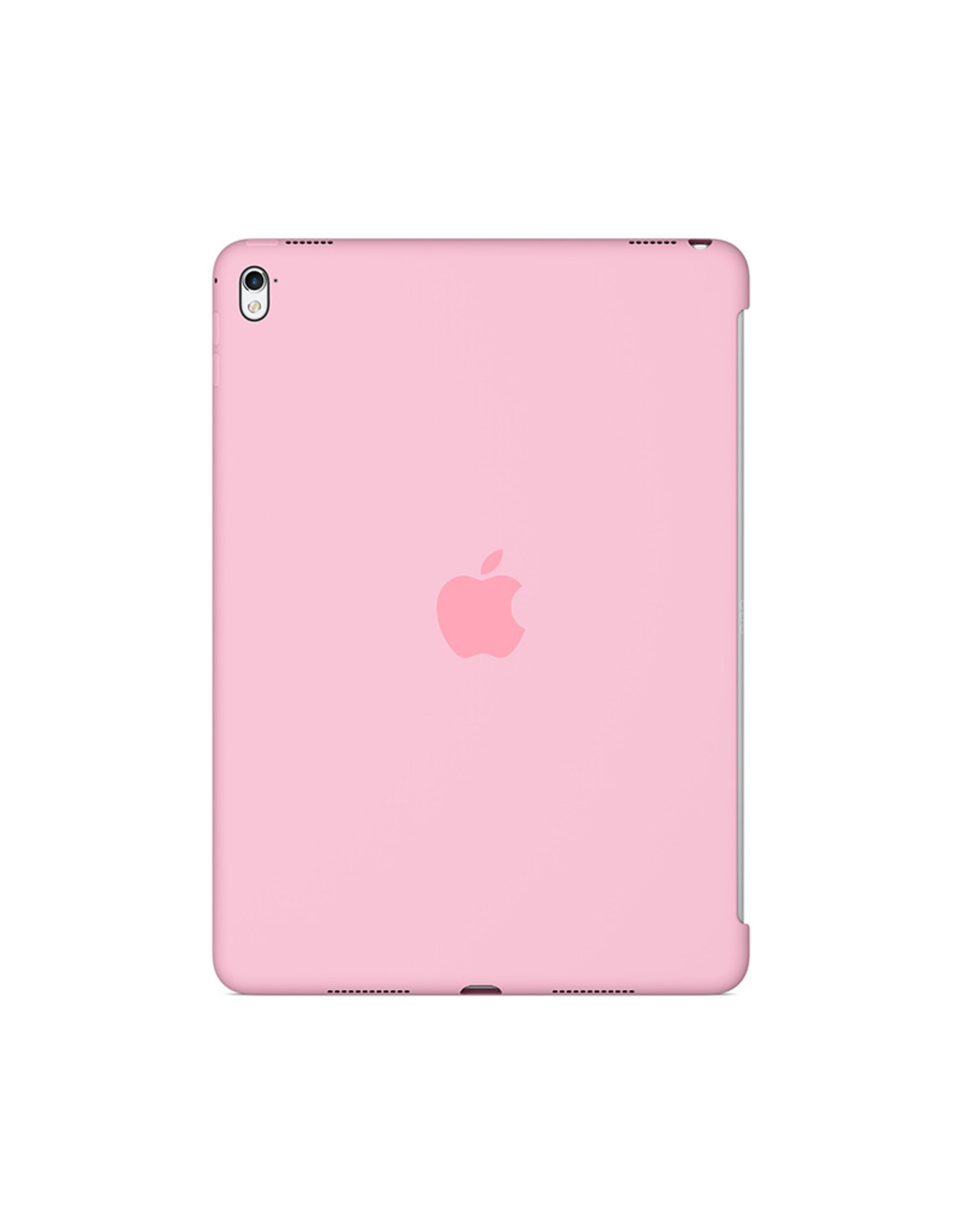 "Apple Apple Silicone Case for 9.7"" iPad Pro - Light Pink"