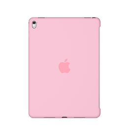 """Apple Apple Silicone Case for 9.7"""" iPad Pro - Light Pink"""