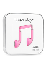 Happy Plugs Happy Plugs Earbud Pink EOL