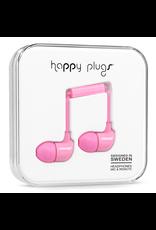 Happy Plugs Happy Plugs In-Ear Pink
